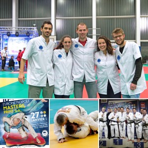 montage judo 2018