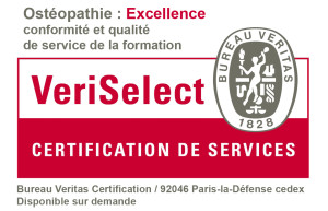 InSO Lille - Certification ISO 9001